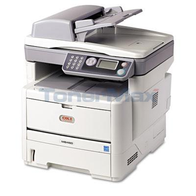 Okidata MB460 MFP
